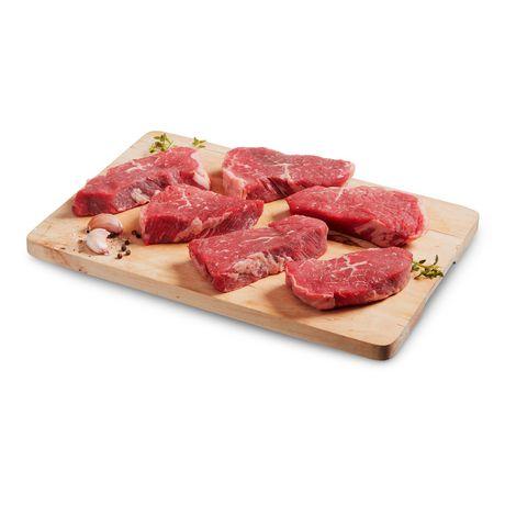 AAA Angus Beef Boneless Bottom Sirloin Tri-Tip Steak, Your Fresh Market - image 3 of 3