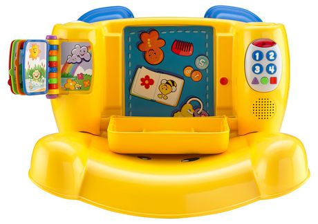 Fisher-Price Laugh & Learn Smart Stages Chair - English Edition - image 5 of 9