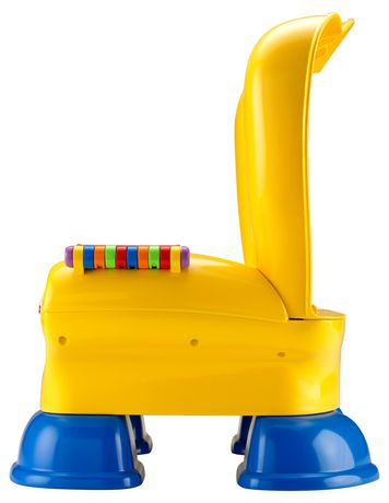Fisher-Price Laugh & Learn Smart Stages Chair - English Edition - image 6 of 9