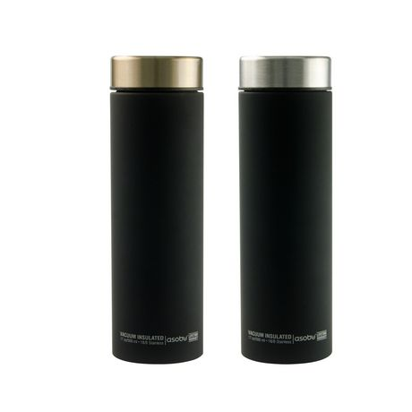 93f9cf1ee61 asobu by ADNART Le Baton 2 Pack Travel Bottle - image 1 of 1 ...