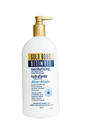 Gold Bond Skin Therapy Moisturizing Lotion - image 2 of 2