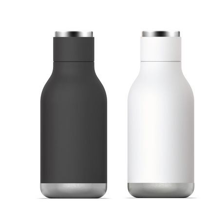 Asobu by ADNART Urban Vacuum Insulated Water Bottle Set of 2 - image 1 of 1