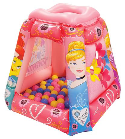 Disney Princess Fearless Dreamer Playland Walmart Canada