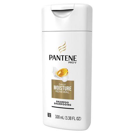 Pantene Pro-V Daily Moisture Renewal Shampoo - image 4 of 7