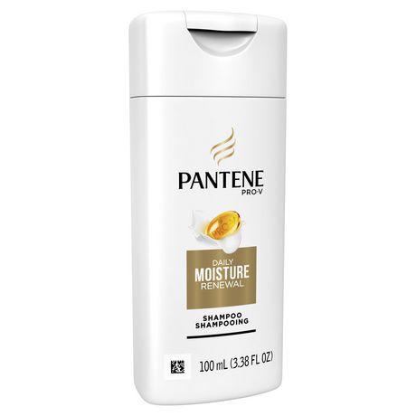 Pantene Pro-V Daily Moisture Renewal Shampoo - image 3 of 7