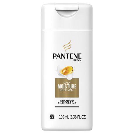 Pantene Pro-V Daily Moisture Renewal Shampoo - image 1 of 7