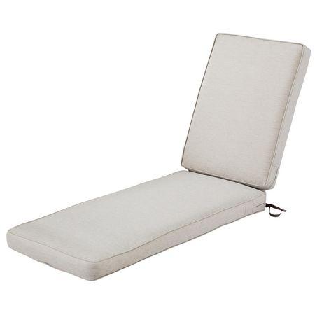 Classic Accessories Montlake Fadesafe, Canada Patio Furniture Cushions