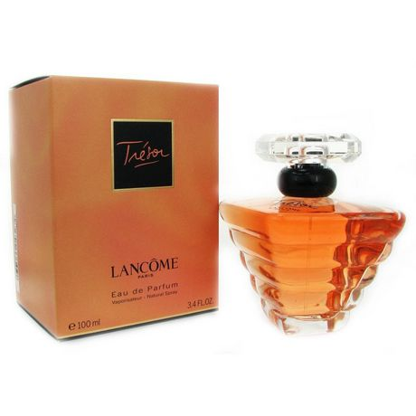 For Ml Lancome 100 Women Tresor Eau Spray De Parfum 6g7ybf