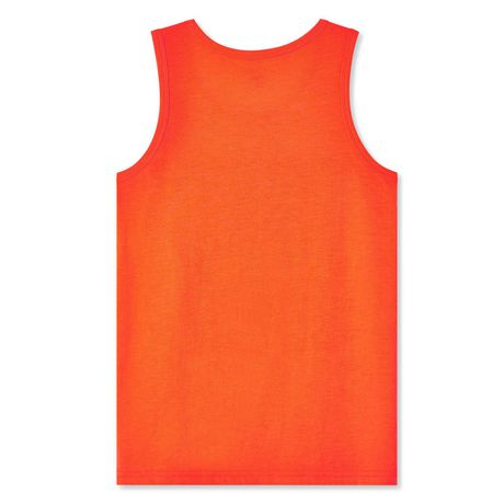 Athletic Works Boys' Graphic Tank Top - image 2 of 2