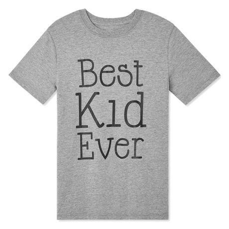 George Boys' Short Sleeve T-Shirt - image 1 of 2