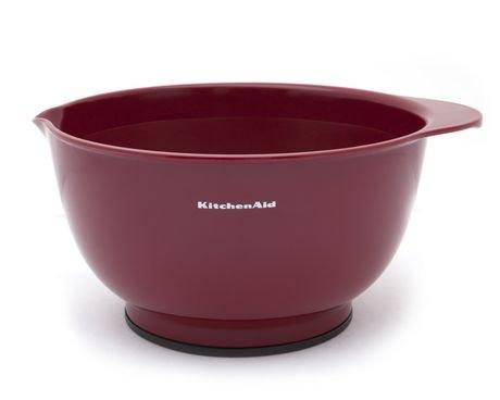 Kitchenaid Mixing Bowl L Red Walmart Canada