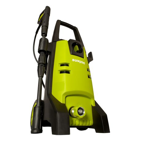 Sun Joe SPX1500 Electric Pressure Washer | 1740 PSI Max | 1.59 GPM | 12-Amp - image 1 of 5