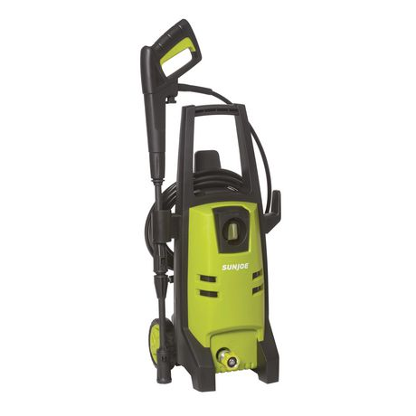 Sun Joe SPX1500 Electric Pressure Washer | 1740 PSI Max | 1.59 GPM | 12-Amp - image 5 of 5