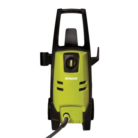 Sun Joe SPX1500 Electric Pressure Washer | 1740 PSI Max | 1.59 GPM | 12-Amp - image 2 of 5