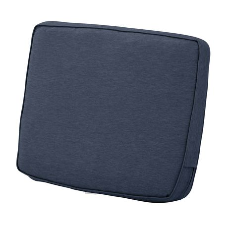 Classic Accessories Montlake FadeSafe Patio Lounge Back Cushion - image 1 of 1