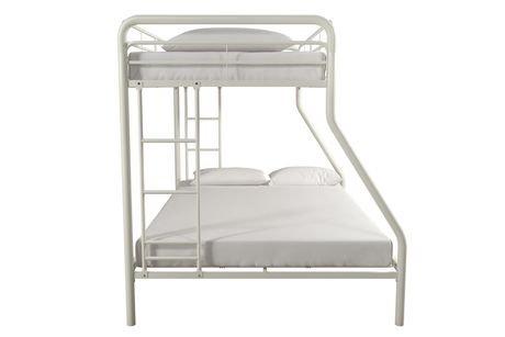 lit superpos une place deux places walmart canada. Black Bedroom Furniture Sets. Home Design Ideas