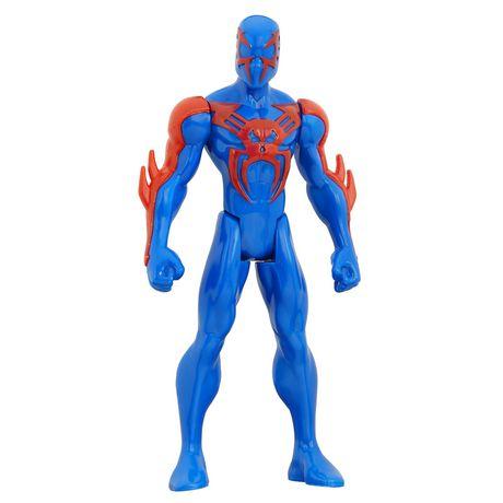Marvel Ultimate Spider-Man Web Warriors - Figurine Spider-Man 2099 - image 1 de 2