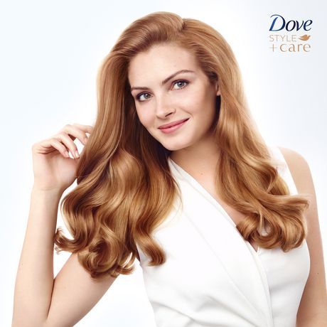 Dove Volumizing Gel - image 4 of 5
