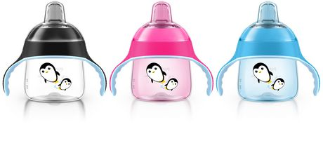 Avent My Penguin Sippy Cup - image 1 of 3