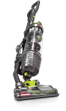 HooverR AirTM Pro Bagless Upright Vacuum Cleaner