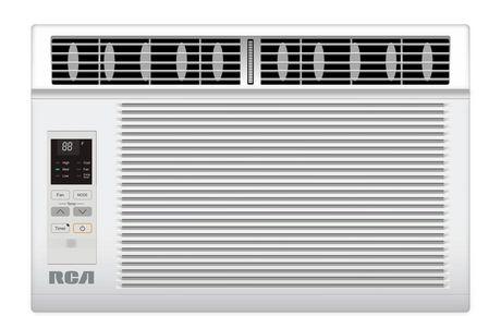 RCA 12,000 BTU Window Air Conditioner - image 1 of 2