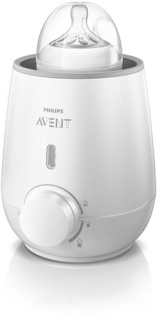 Avent Electric Bottle and Baby Food Warmer - image 1 of 3