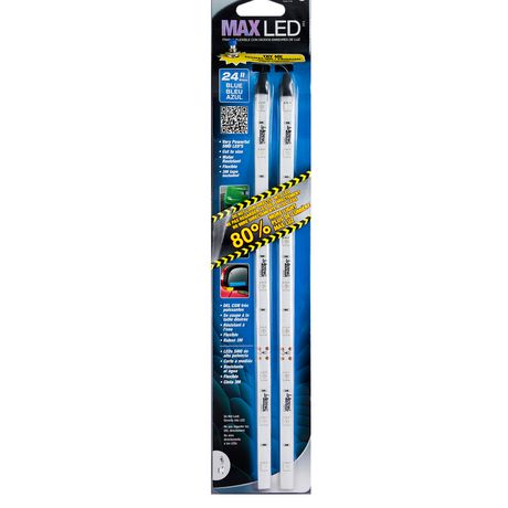 Alpena Max Blue Led Light Walmart Canada