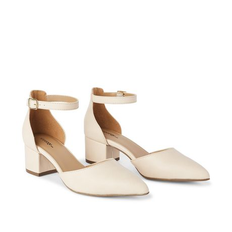 George Women's Ankle Strap Janet Heels - image 2 of 4