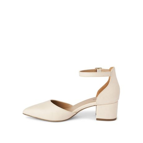 George Women's Ankle Strap Janet Heels - image 3 of 4