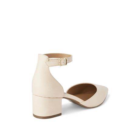 George Women's Ankle Strap Janet Heels - image 4 of 4