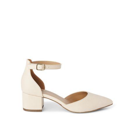 George Women's Ankle Strap Janet Heels - image 1 of 4
