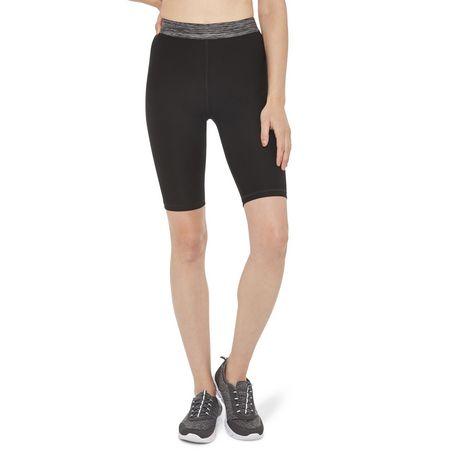Shorts de vélo Athletic Works pour femmes - image 1 de 6