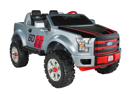 fisher price power wheels ford f150 extreme sport walmart canada. Black Bedroom Furniture Sets. Home Design Ideas