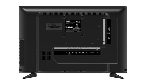 "RCA 19"" 720P LED HD TV, RT1970 - image 5 of 5"