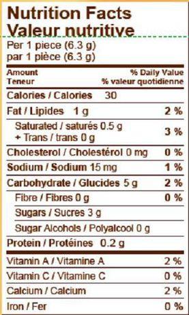 Werther's Original Soft Crème Caramel Candy - image 8 of 8