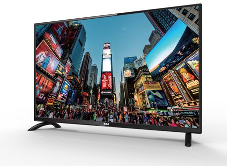 "RCA 32"" 720P LED HD TV, RT3205 - image 2 of 3"