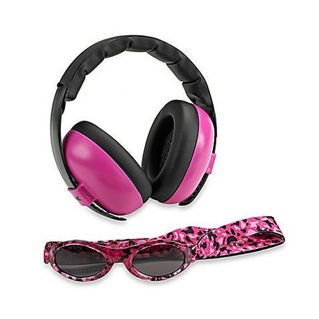 54a54798b5 Baby Banz Banz Baby Mini Earmuffs Protection Set - image 1 of 1 ...