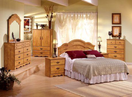 South Shore Prairie Commode 5 tiroirs - image 2 de 6