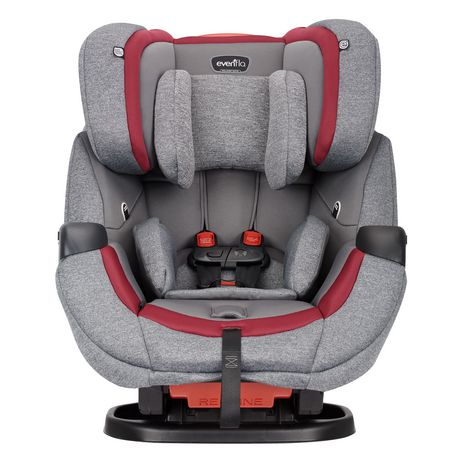 Evenflo Symphony Dlx All In One Car Seat