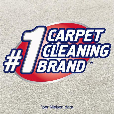 Resolve, Carpet Cleaner, Clean & Fresh, Powder, 510 g, Large Area, 3X more dirt removal - image 2 of 5