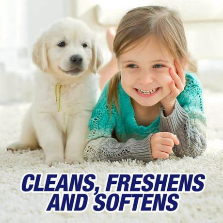 Resolve, Carpet Cleaner, Clean & Fresh, Powder, 510 g, Large Area, 3X more dirt removal - image 4 of 5
