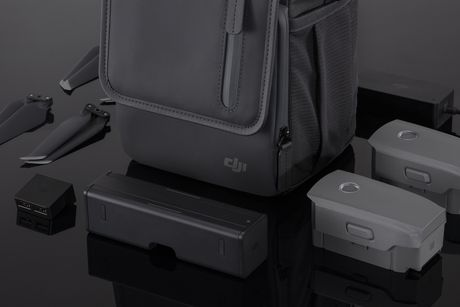 DJI - Kit Fly More pour Mavic 2 - image 2 de 4