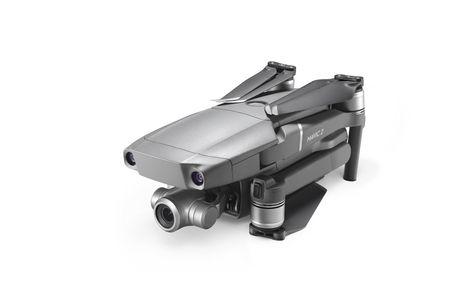 Quadricoptère Mavic 2 Zoom de DJI avec caméra et manette - image 4 de 4