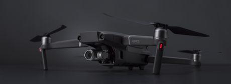 Quadricoptère Mavic 2 Zoom de DJI avec caméra et manette - image 1 de 4