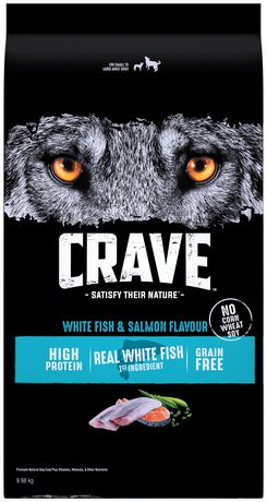 CRAVE with Protein from Salmon & Ocean Fish - image 1 of 6