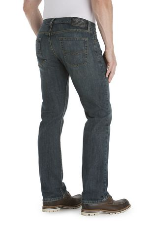 Signature by Levi Strauss & Co.™ Men's S51 Straight Fit - image 2 of 2