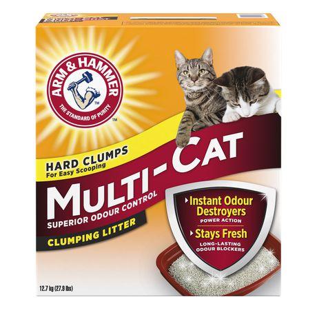 Arm And Hammer Cat Litter Walmart Ca