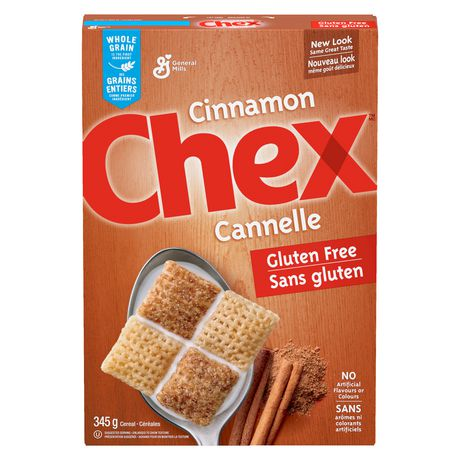 Chex Gluten Free Cinnamon Cereal - image 6 of 7