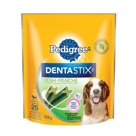 Pedigree Dentastix Fresh For Large Dogs