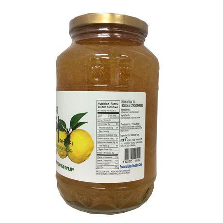 Tisane au citron Doo Won - image 2 de 3